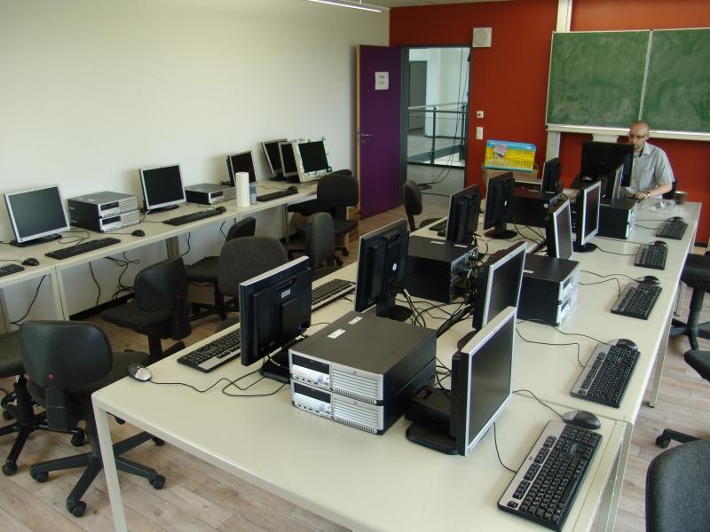 computerkabinett